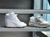 Sporty White Silver