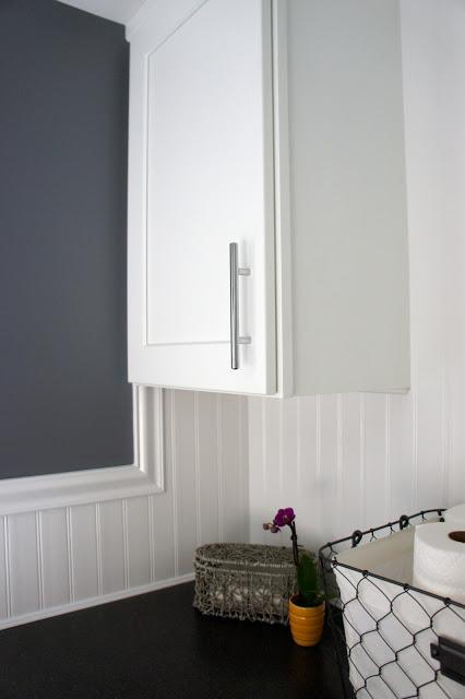 replacing bathroom cabinet hardware paperblog