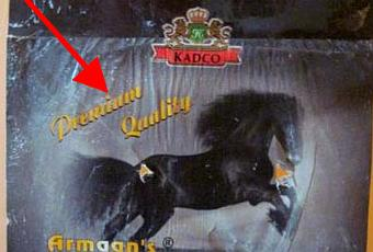 Failblog: Aarmaan's Black Booster Whiskey - Paperblog