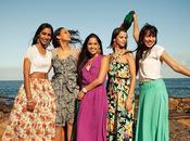 Five Girls (Part