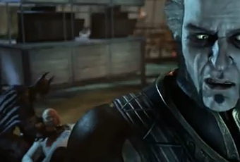 Who Will Batman Face in Arkham Origins - Paperblog