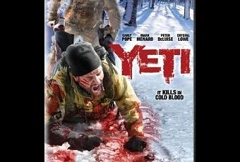Film Review Yeti The Curse Of The Snow Demon Paperblog
