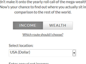 Rich Compared Rest World?