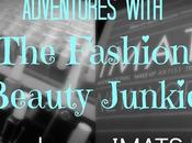 Adventures With Fashion Beauty Junkie: IMATS 2013