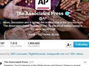 Twitter Feed Latest Hacked, Bogus Report- Explosions White House, Barack Obama Injured