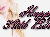 Happy Birthday Kristin Bauer!