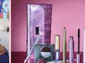 Makeup Application...