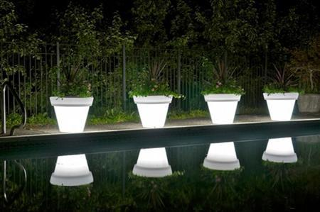decor LED furniture9 Outdoor Decorating With Illuminated Furniture HomeSpirations