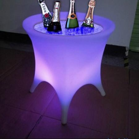 decor LED furniture3 Outdoor Decorating With Illuminated Furniture HomeSpirations