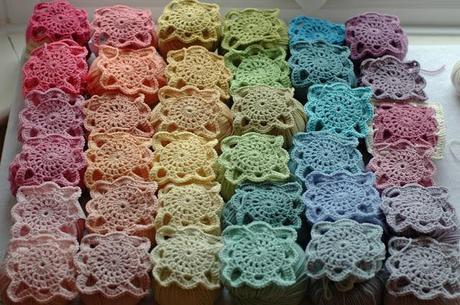 Crochet: new craft / new inspiration