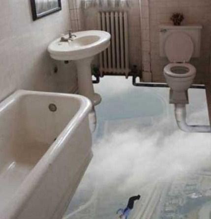 floorless-bathroom-optical-illusion