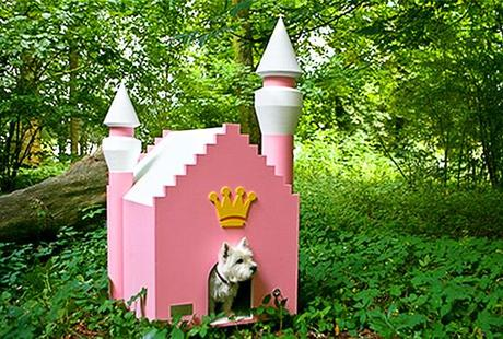 SEE the Most EXPENSIVE DOG Mansions in the World!
