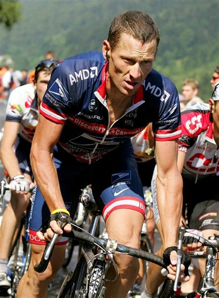 U.S. Justice Department Sues Lance Armstrong For Millions