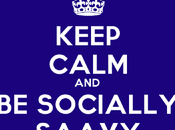 Savvy Social Media Marketing