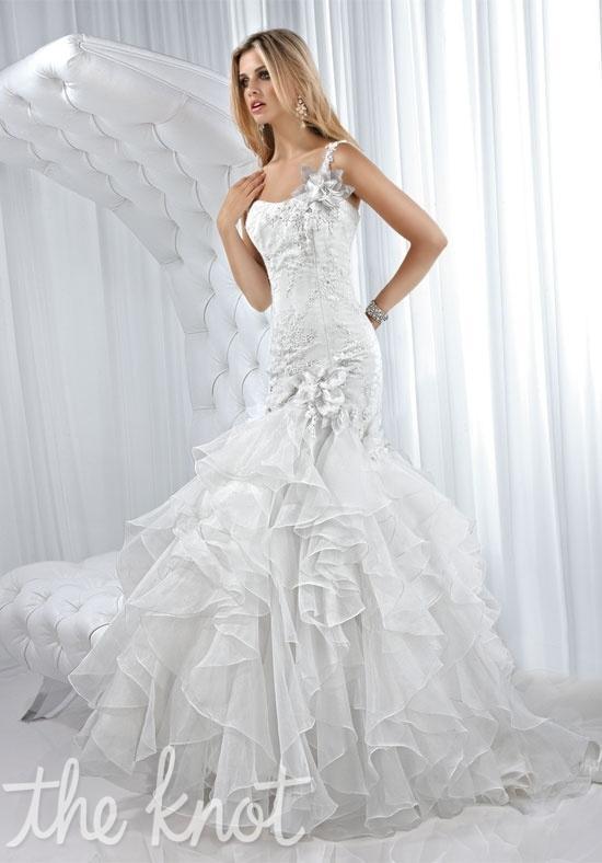 Mermaid Wedding Dress Impressions Bridal Gowns Trends
