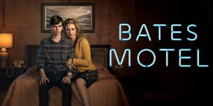 Bates Motel Cover Photo