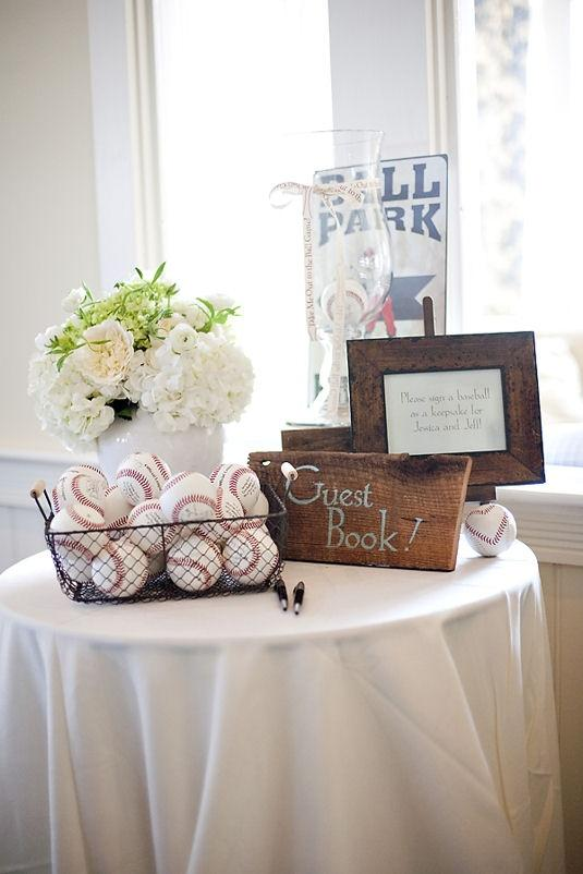 Wedding Guest Sign In Ideas Paperblog