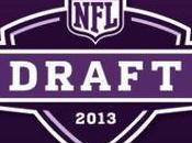 2013 Draft: Mock Draft