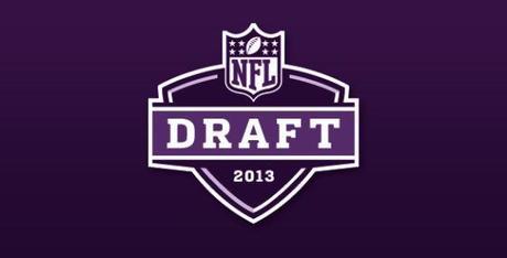 Vikings Draft Logo