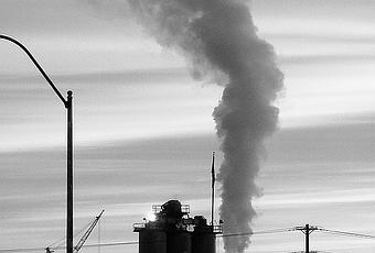 Research paper on air pollution