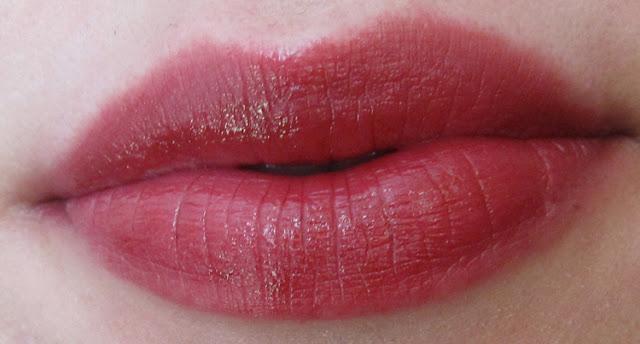 5 Chic Lipsticks for Fall advise