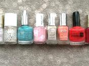 Favourite Nail Varnish