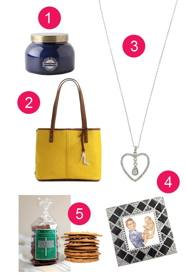 Mother S Day Gift Ideas Under 50 Paperblog