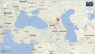 Gog Magog connection to Boston Marathon bombers/Chechnyan region