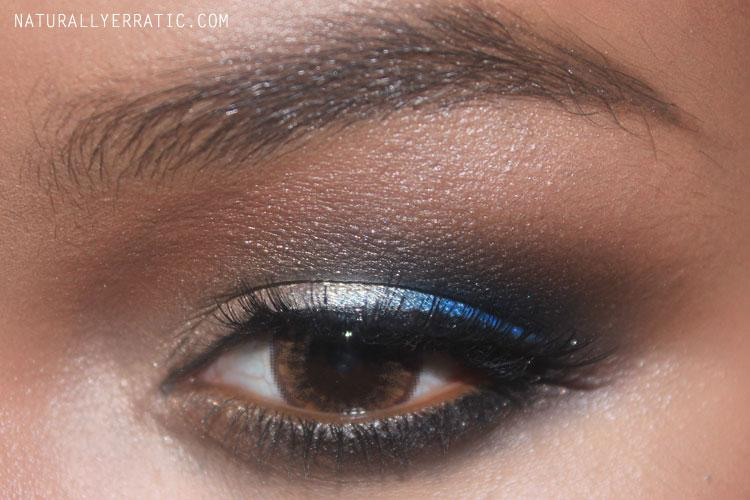 Easy To Wear Smokey Eye For Prom Paperblog