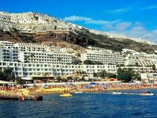 Attractions Playa Ingles
