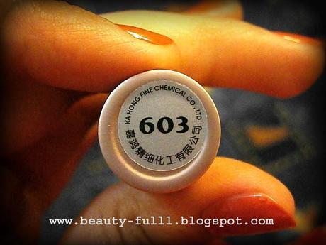 Born Pretty Store: Lipsticks Haul