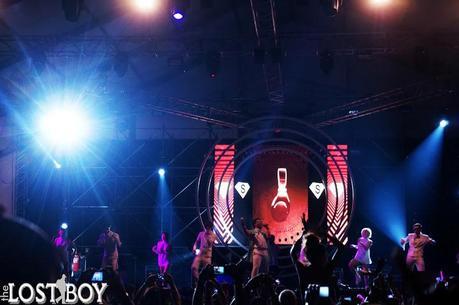 The Future Music Festival Asia 2013 Kuala Lumpur Experience