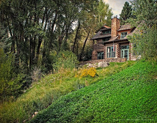 Dream Home In Colorado Paperblog