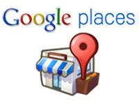 Connect to your local customers with Google Places
