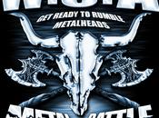 WACKEN METAL BATTLE CANADA Unleashes FREE DOWNLOAD Compilation Competing Bands