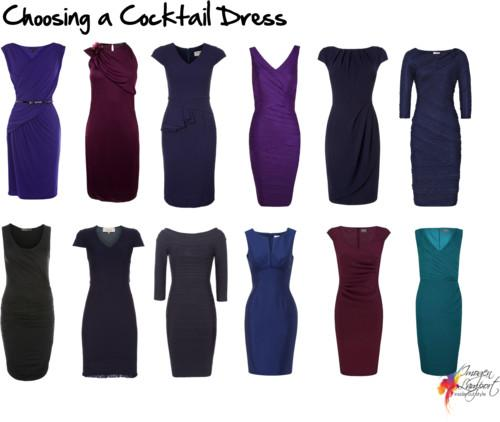 What Is Cocktail Dress