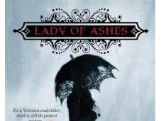Review: Lady Ashes Christine Trent