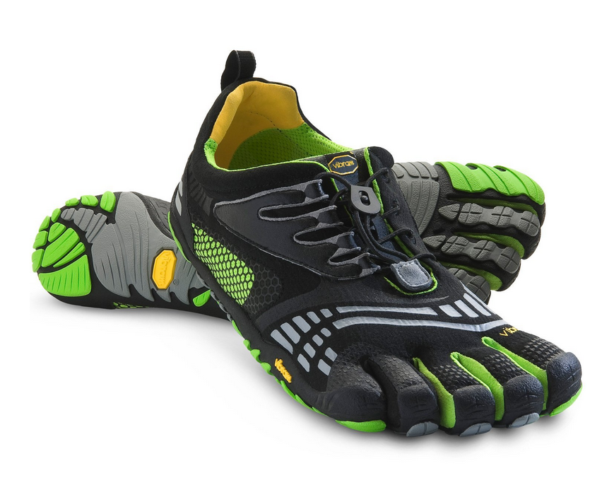 Best Vibram Five Finger Shoes For Running