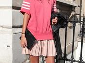Monday Inspiration: Sporty Chic