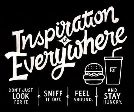 Monday inspiration: Sporty chic