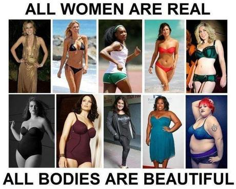 Everyone is Beautiful in Their Own Way