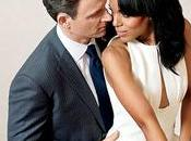 "Love Like Case Scandal's Olivia Pope Fitzgerald ""Fitz"" Grant"
