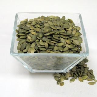 Pumpkin seeds and why they make you look good
