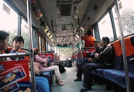 Public Transportation Metro