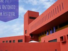 Antonio Book Festival Here Can't Wait Next Year!
