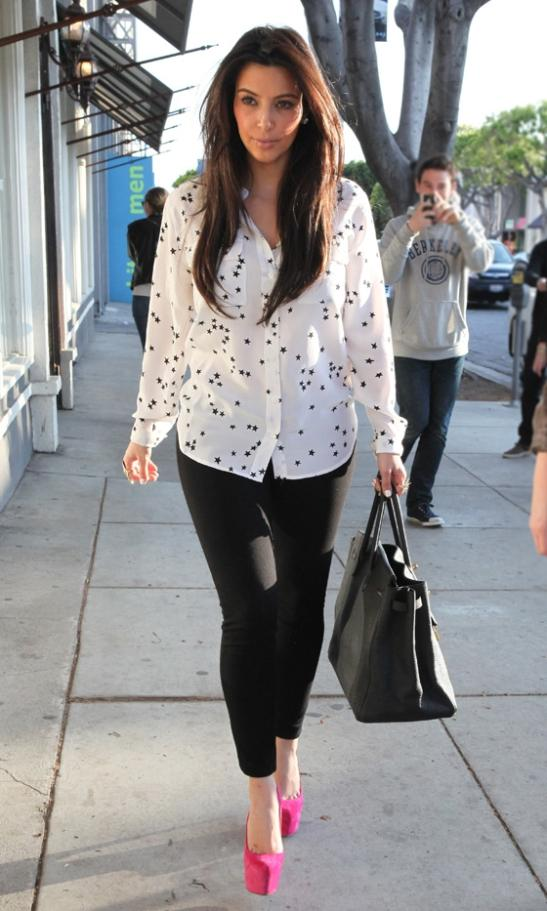 Hollywood Style Fashion Paperblog