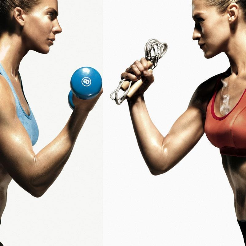 Weight Loss with Weight Training