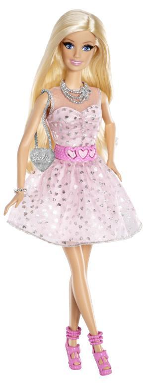 Life in the Dreamhouse Talking Barbie