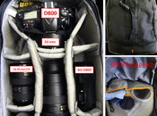 Good Lowepro Flipside with D800 Set? Review After Months Usage.