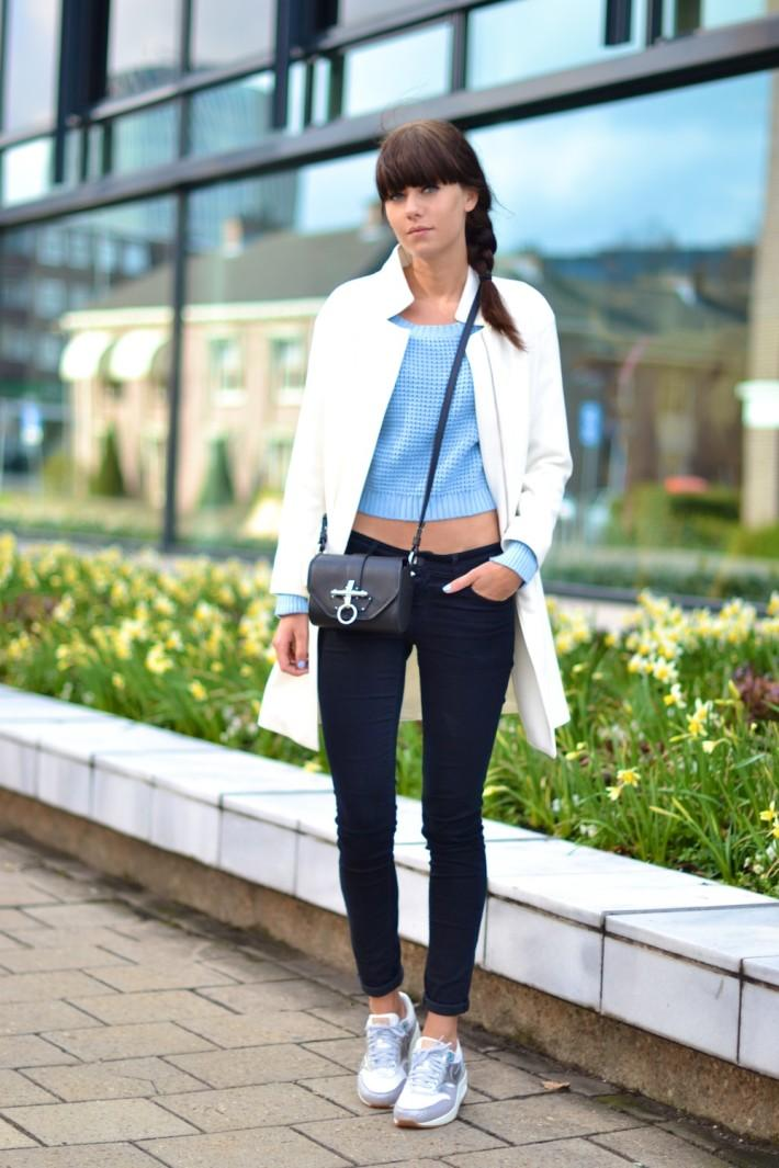 Outfit   Spring Basics - Paperblog